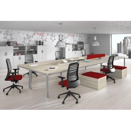 Muebles para la sala: Mobiliario de oficina en madrid