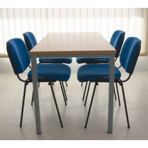 Mesa para colectividades modular