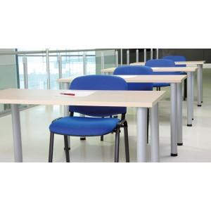 Mesa para colectividades polivalentes