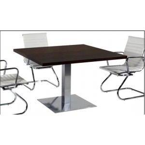 Mesa de reuniones mod. LOMA METALICA