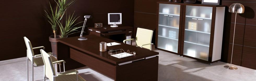 Mobiliario de Oficina Madrid - Sistemas Tormoy